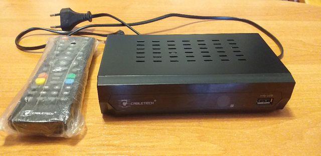 Dekoder DVBT Cabletech