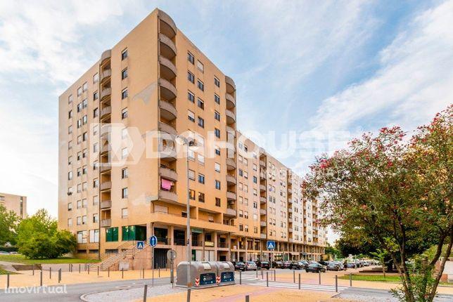 Apartamento T2 | São Victor