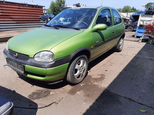 Opel Corsa b 1.2 16v