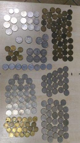Monety PRL 1zł, 2zł, 5zł, 10zł, 20zł, 50zł, 100zł