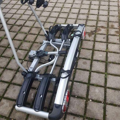 Bagażnik Thule EC 904 na 3 rowery