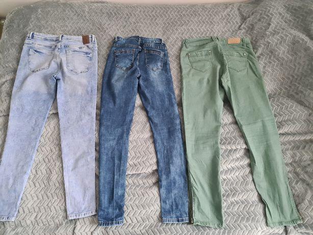 Spodnie rozmiar 38 szt.3
