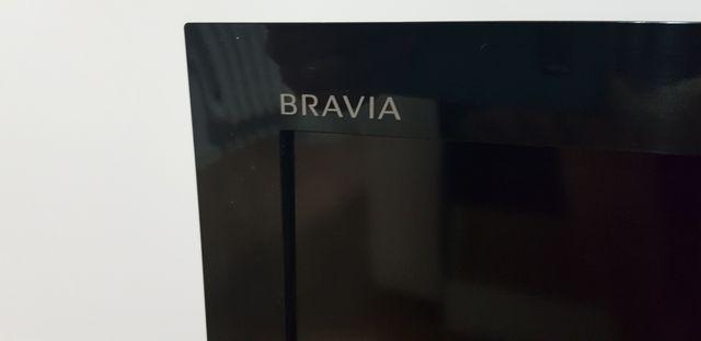 Telewizor Sony Bravia.