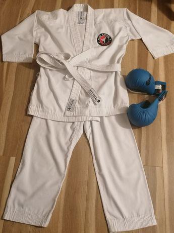 Strój Kimono karate