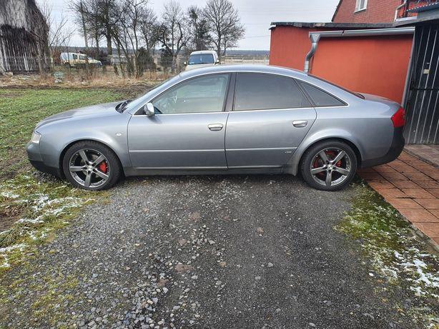Audi a6c5 sedan,limuzyna