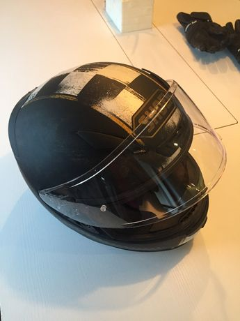 Kask motocyklowy SHOEI NXR TERMINUS TC-9