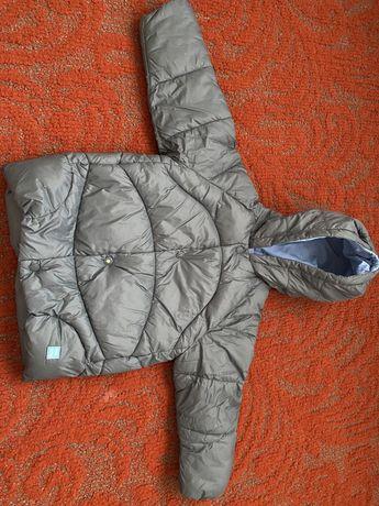 Куртка Zara, ветровка