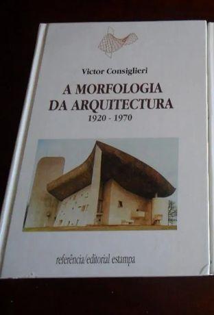 A Morfologia da Arquitectura 1920 a 1970 [ Arquitetura ]