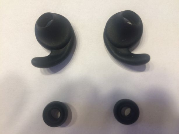 Oryginalne silikonowe nakładki do słuchawek JBL Reflect Contour 2