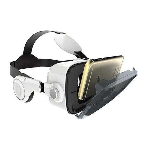 PMMA линзы, с пультом Z4 BoboVR Очки виртуальной реальности