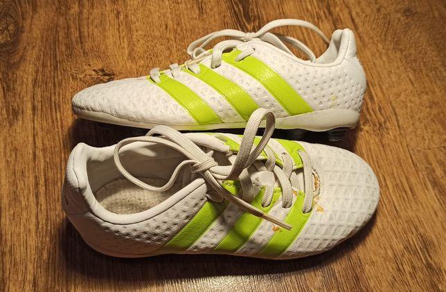 buty piłkarskie, korki adidas, rozmiar: 30, wkładka: 18 cm
