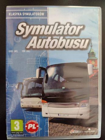 Symulator Autobusu PL PC