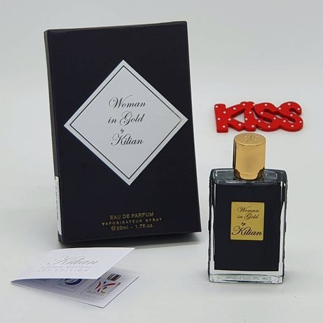 Kilian Woman in Gold Original Pack - Килиан вумен ин голд 50 ml - духи