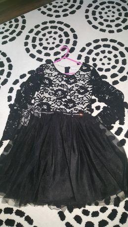 Sukienka Mała Mi