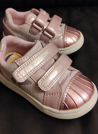 Туфлі, кросовки Geox, 21 размер