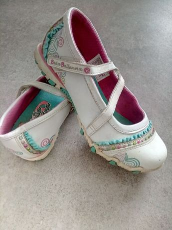 Туфлі для дівчинки 30
