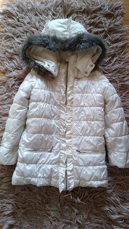 Wójcik 134 bardzo ciepła zimowa kurtka