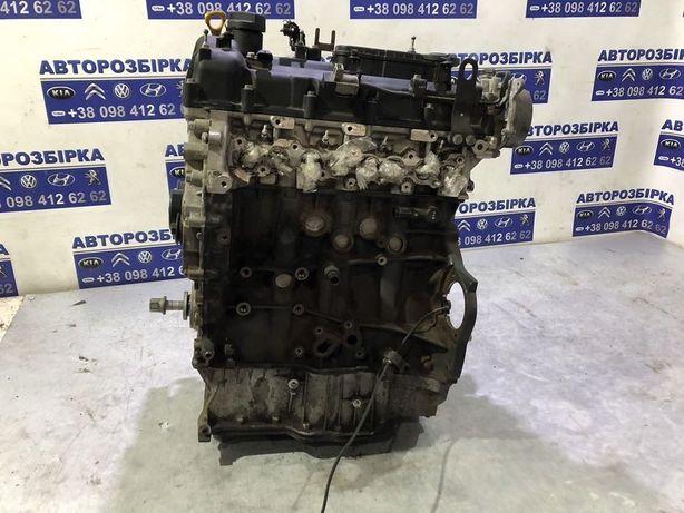 двигатель Hyundai Santa Fe 10-12 06-10 двигатель санта фе 2.2 дизель
