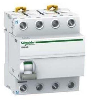 Schneider rozłącznik izol. 100A SW-NA-100-3N 100A 3N-bie 3P+N A9S70790