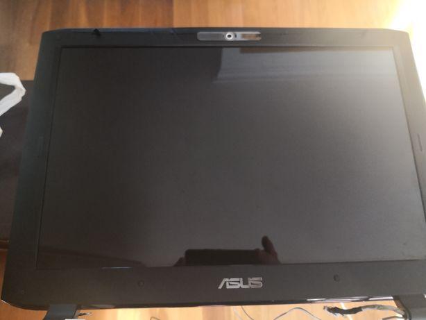 """ASUS G70 17"""" Lcd Screen Wxga+"""