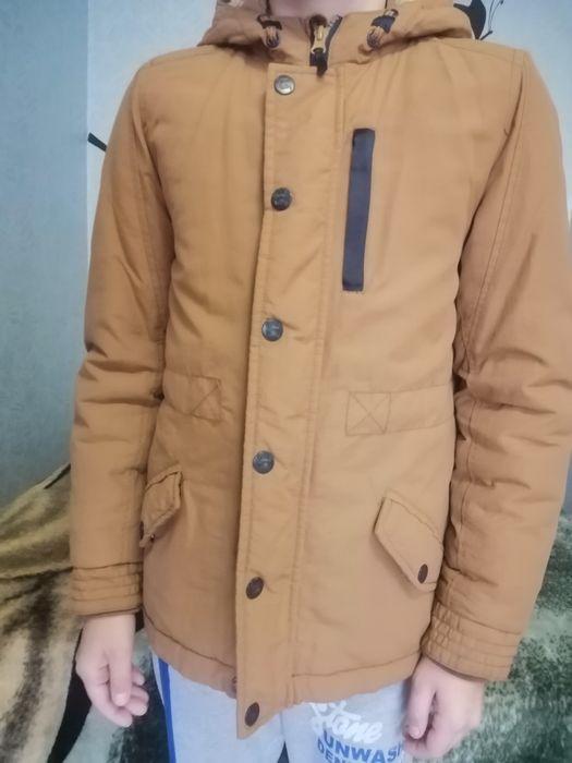 Куртка - зима детская Крыжановка - изображение 1