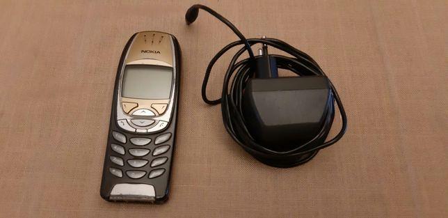 Kultowa Nokia 6310i z ładowarką, sprawna i zadbana, polecam!