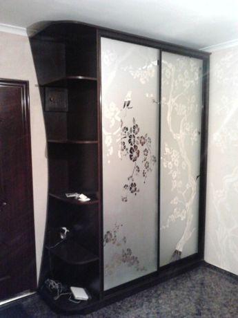 Ремонт шкафов купе и сборка корпусной и мягкой мебели.