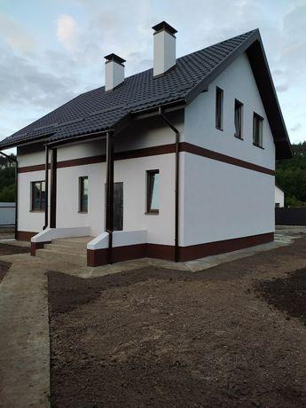 Продается дом, Киев. (12 км от метро Бориспольская)