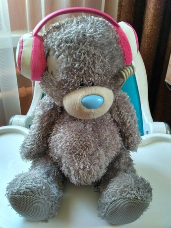 Мишка Тедди. Teddy totty.