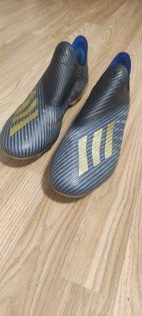 Adidas X19+ 43-43.5 (27.5см) (nike mercurial predator venom)
