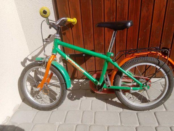 Sprzedam rowerek koła 16 cali