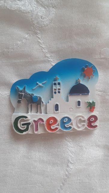 Magnes Grecja Greece