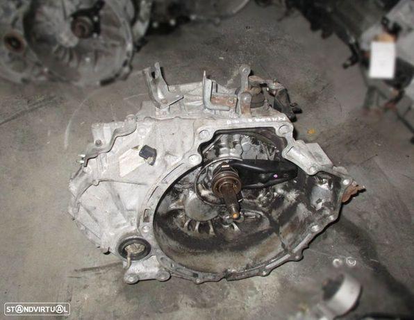 Caixa de 6 velocidades para Mazda 6 GH 2.0 MZR-CD diesel (2009)