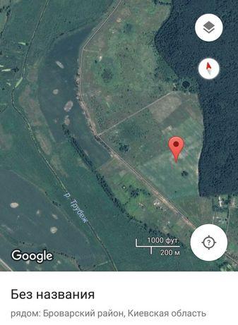Продам земельный участок в с. Русанов