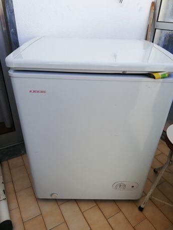 Arca frigorífica horizontal