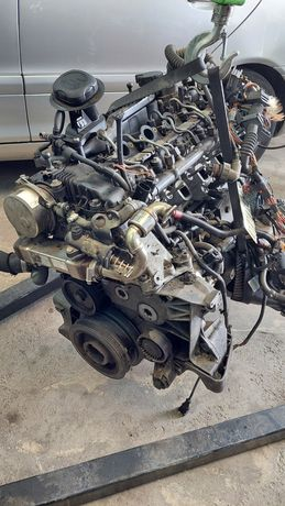 Peças motor BMW M57N2D5 3.0 Bi-Turbo 286cv 30sd 35d