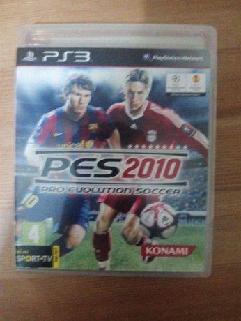Pes 2010 PS 3