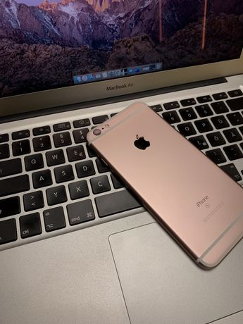 СУПЕР ЦЕНА!!! Apple iPhone 6s Plus 16/32/64GB гарантия/оригинал