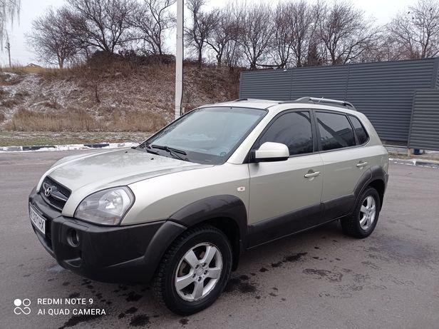 Hyundai Tucson/Хюндай Туксон