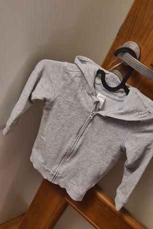 Bluza h&m rozmiar 92