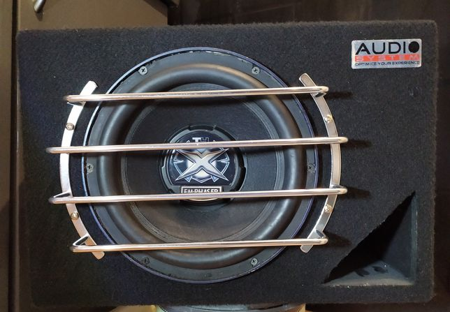 Subwoofer EMPHASER extreme EX10T4 700 rms z USA