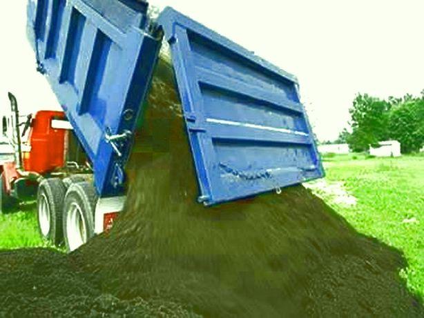 Чернозем коровий навоз перегной сыпец торф грунт земля глина