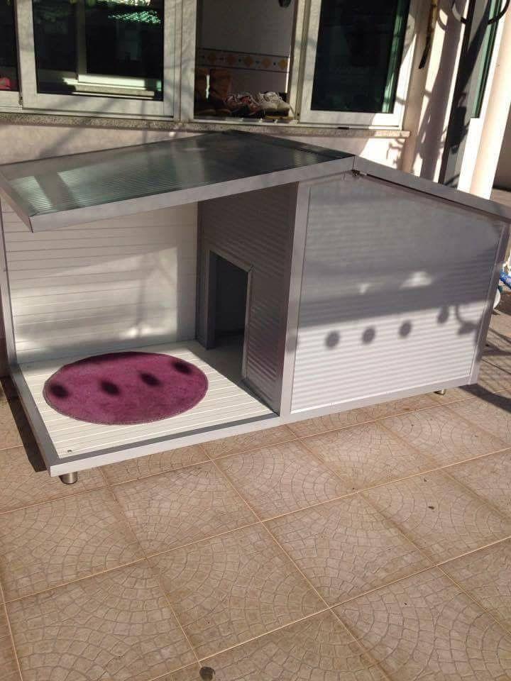 TA Casotas Casota termica para cães e gatos