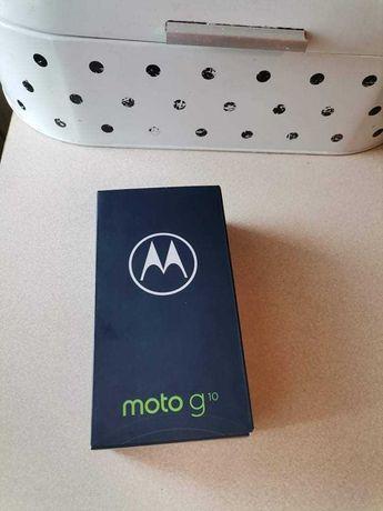 Sprzedam Nowy telefon Motorola g10