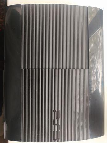 Sony PlayStation 3 прошитая