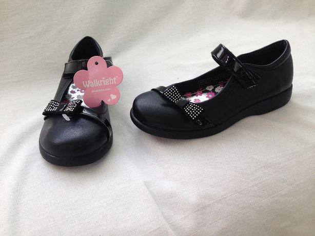 Продам туфельки для девочки импортные
