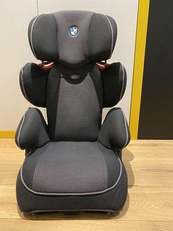 Fotelik samochodowy BMW