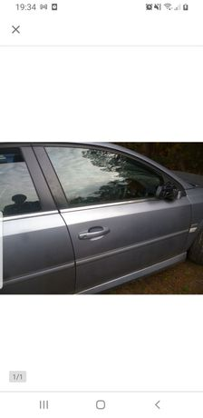 Uszczelka Drzwi Prawy Przód Opel Vectra C Signum