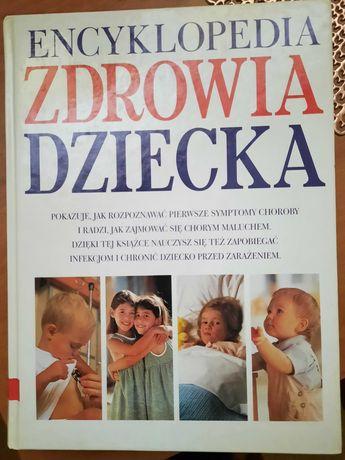 Encyklopedia poradnik zdrowie dziecka