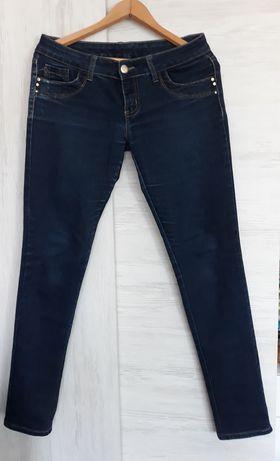 Dżinsy 40 / 42 xl spodnie jeans